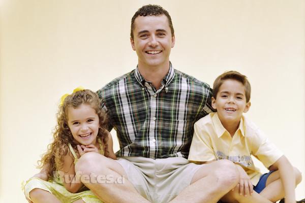 Derecho familiar: Todo lo que necesitas saber sobre el cuidado personal