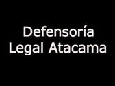 Defensoría Legal Atacama